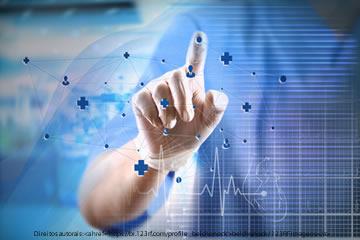 Inovação na pesquisa na área da saúde