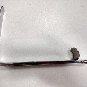 Afastador cirúrgico
